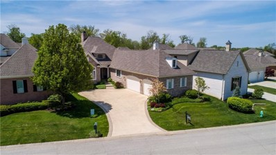10774 Club Chase, Fishers, IN 46037 - #: 21607903