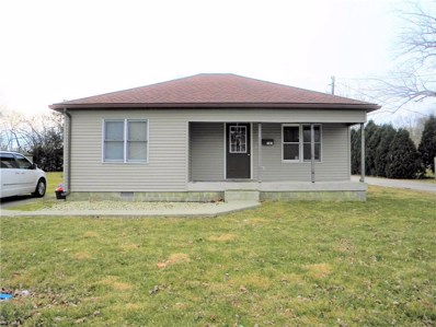 141 W 4th Street, Greensburg, IN 47240 - #: 21607911