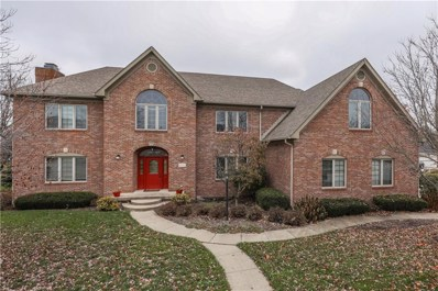 7469 S Monaghan Lane, Indianapolis, IN 46217 - #: 21607916