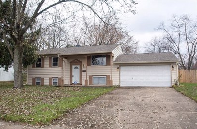 4032 N Mitthoefer Road, Indianapolis, IN 46235 - #: 21607926