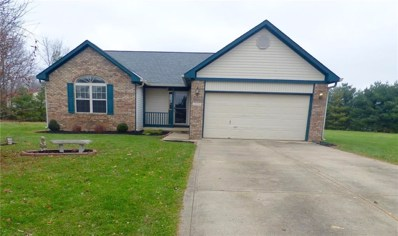 4777 N Mill Court, Greenfield, IN 46140 - MLS#: 21607935