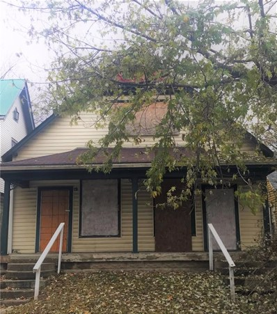 1442 Union Street, Indianapolis, IN 46225 - MLS#: 21607941