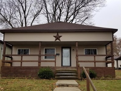 913 S McDonald Street, Attica, IN 47918 - MLS#: 21607947