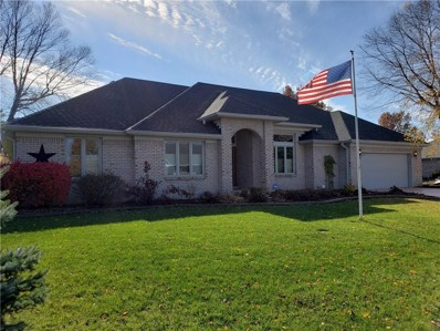 10175 Longford Drive, Avon, IN 46123 - #: 21607963