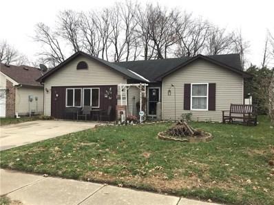5143 Seerley Creek Road, Indianapolis, IN 46241 - #: 21607965