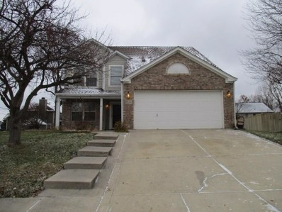 8644 Buffett Parkway, Fishers, IN 46038 - #: 21607980