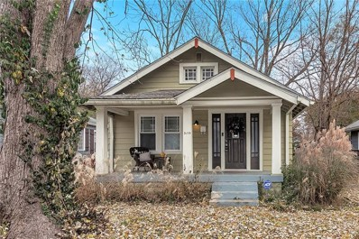 5119 Rosslyn Avenue, Indianapolis, IN 46205 - #: 21607982
