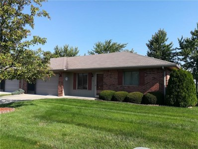 316 Wakefield Drive, Anderson, IN 46013 - #: 21607986