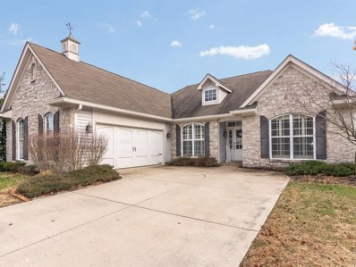 10903 Field Crescent Circle, Noblesville, IN 46060 - MLS#: 21608000