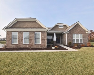 2642 Hadley Grove South Drive, Carmel, IN 46074 - MLS#: 21608005