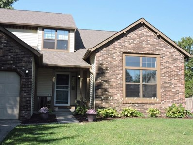 9218 Hadway Drive, Indianapolis, IN 46256 - #: 21608016