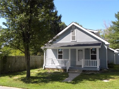 30 N Johnson Street, Nashville, IN 47448 - MLS#: 21608027