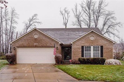 12434 Looking Glass Way, Indianapolis, IN 46235 - MLS#: 21608033