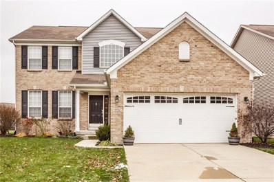 7779 Blue Jay Way, Zionsville, IN 46077 - #: 21608054
