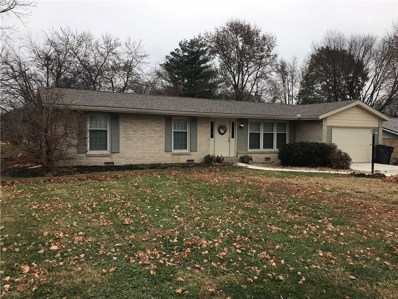 1516 Northcrest Drive, Anderson, IN 46012 - #: 21608062