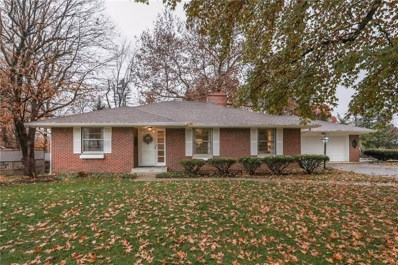 480 Woodland Place, Greenwood, IN 46142 - #: 21608076