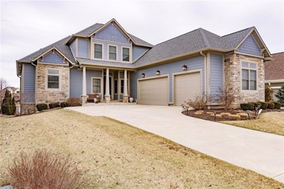 11624 Weeping Willow Court, Zionsville, IN 46077 - #: 21608086