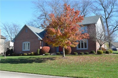 8735 Sargent Creek Lane, Indianapolis, IN 46256 - MLS#: 21608100