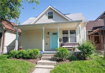 1606 Lexington Avenue, Indianapolis, IN 46203 - #: 21608102