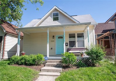1606 Lexington Avenue, Indianapolis, IN 46203 - #: 21608102