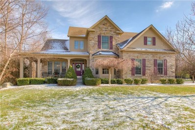 3636 Wyncrest Court, Greenwood, IN 46143 - MLS#: 21608103