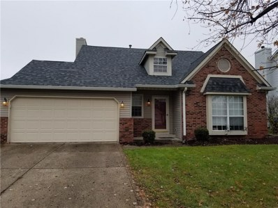 9444 Hadway Drive, Indianapolis, IN 46256 - MLS#: 21608108