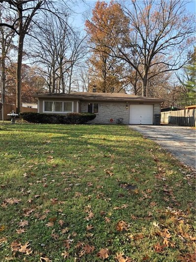3622 N Sadlier Drive, Indianapolis, IN 46226 - #: 21608111