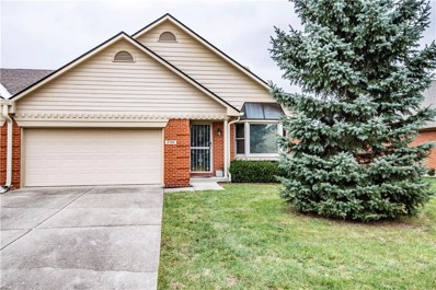 2735 Colony Lake West Drive, Plainfield, IN 46168 - #: 21608118