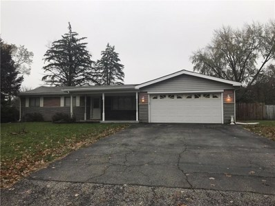 6815 Ransdell Street, Indianapolis, IN 46227 - #: 21608124