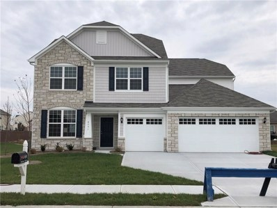 8751 Settlers Walk, Brownsburg, IN 46112 - MLS#: 21608129