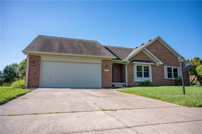 8015 Arrowhead Trail, Indianapolis, IN 46239 - MLS#: 21608131