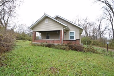 6351 Shelbyville Road, Indianapolis, IN 46237 - MLS#: 21608157