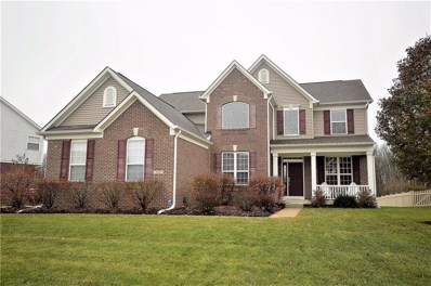 5026 Cabrillo Drive, Plainfield, IN 46168 - #: 21608189