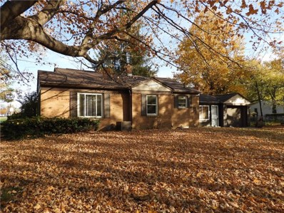 5905 E 21st Street, Indianapolis, IN 46218 - #: 21608190