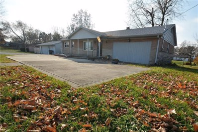 5212 S Emerson Avenue, Indianapolis, IN 46237 - #: 21608191