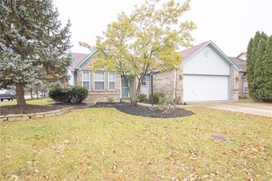 13917 Wabash Drive, Fishers, IN 46038 - #: 21608201