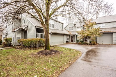 7880 Harbour Isle, Indianapolis, IN 46240 - #: 21608205