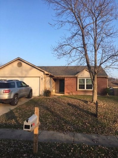 227 Creekway Court, Whiteland, IN 46184 - #: 21608213