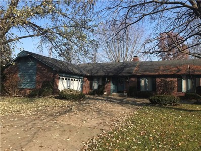 1909 Mace Drive, Indianapolis, IN 46229 - #: 21608215