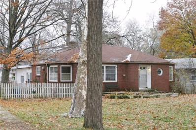825 N Gibson Avenue, Indianapolis, IN 46219 - MLS#: 21608217