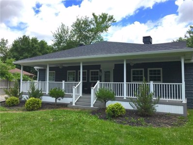3711 Governors Road, Indianapolis, IN 46208 - #: 21608226