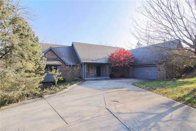 8621 Bay Colony Drive, Indianapolis, IN 46234 - MLS#: 21608251