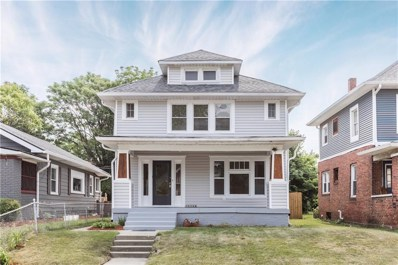 3029 Broadway Street, Indianapolis, IN 46205 - #: 21608253
