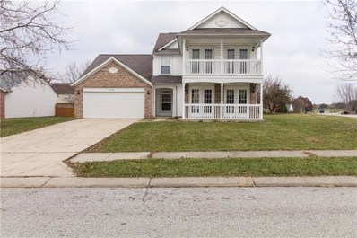 6180 E Solitude Court, Camby, IN 46113 - MLS#: 21608255