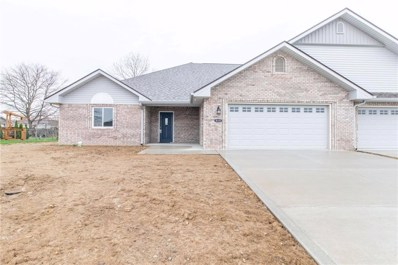 419 Janis Avenue, Pendleton, IN 46064 - #: 21608269