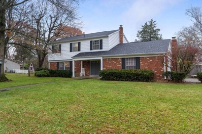 1516 Nashua Court, Indianapolis, IN 46260 - #: 21608277