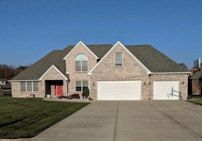 2915 Southampton Drive, Martinsville, IN 46151 - #: 21608284
