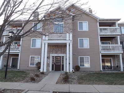 4933 Opal Ridge Lane UNIT 309, Indianapolis, IN 46237 - MLS#: 21608287