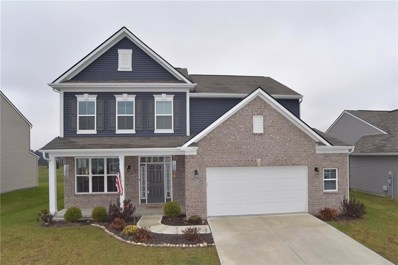 10242 Hunters Crossing Boulevard, Indianapolis, IN 46239 - #: 21608288
