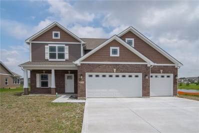 3317 Ansley Drive, New Palestine, IN 46163 - #: 21608305